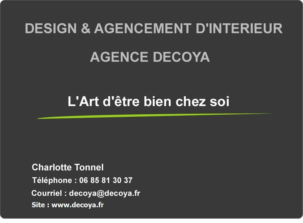 Agencement decoration d 39 interieur www decoya fr for Agencement d interieur